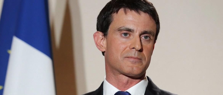 Séparé d'Anne Gravoin, Manuel Valls est en couple avec une députée LREM