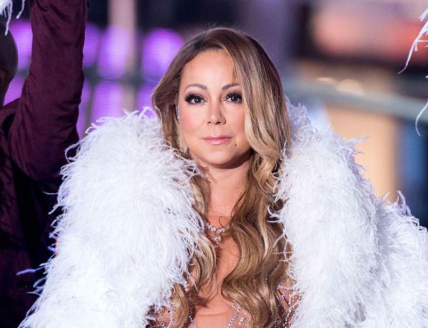 Mariah Carey en vacances avec son chéri : La chanteuse a retrouvé son corps de déesse