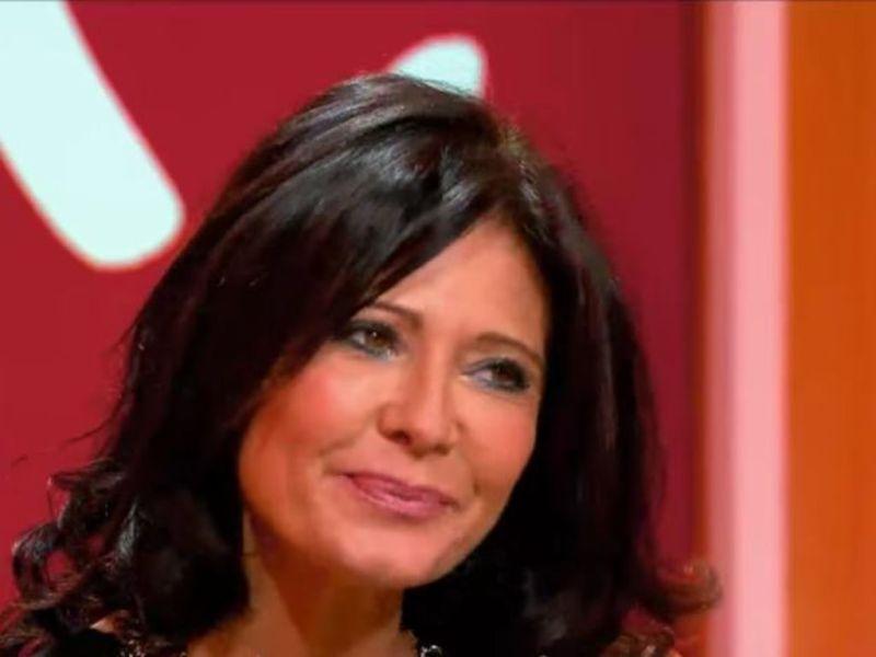 Nathalie Andreani ultra torride: La cougar de la télé-réalité sort sa lingerie la plus osée