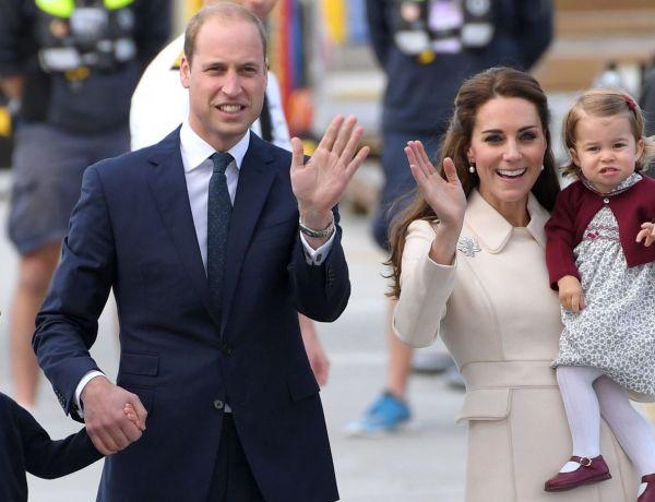Kate Middleton maman pour la troisième fois : Quel prénom pour le Royal Baby 3 ?