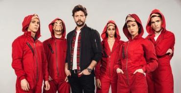 Netflix confirme la saison 3 de La Casa de Papel