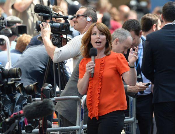"""Polémique ! Kate Middleton maman pour la troisième fois : Le royal baby qualifié de """"bouboule"""""""
