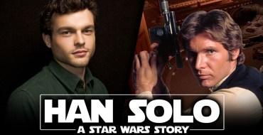 Star Wars : le spin-off sur Han Solo a enfin sa dernière bande-annonce