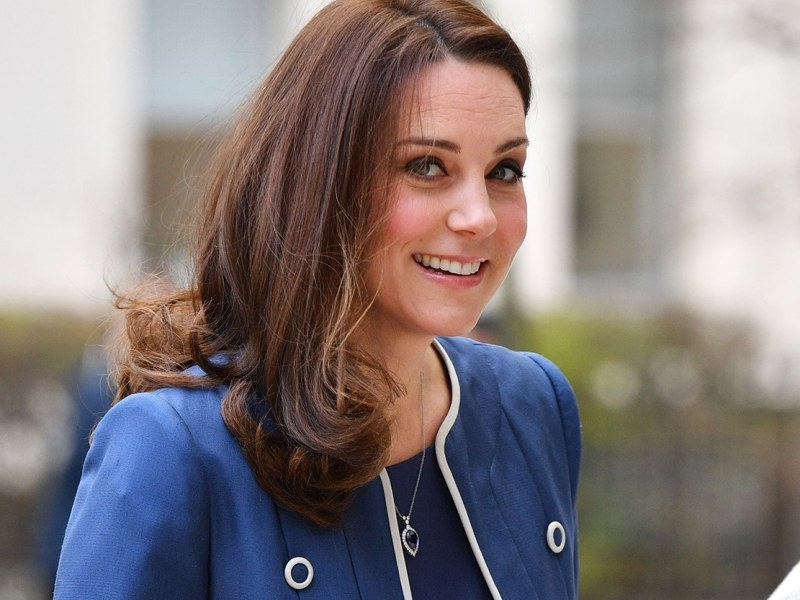 Kate Middleton maman pour la troisième fois : Pourquoi le 23 avril est un jour particulier pour les Anglais