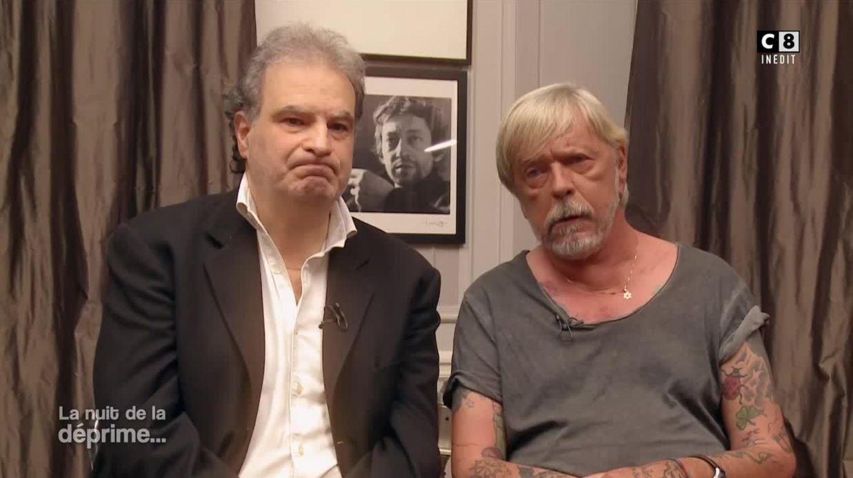 Renaud réapparaît pour la première fois depuis son hospitalisation (vidéo)