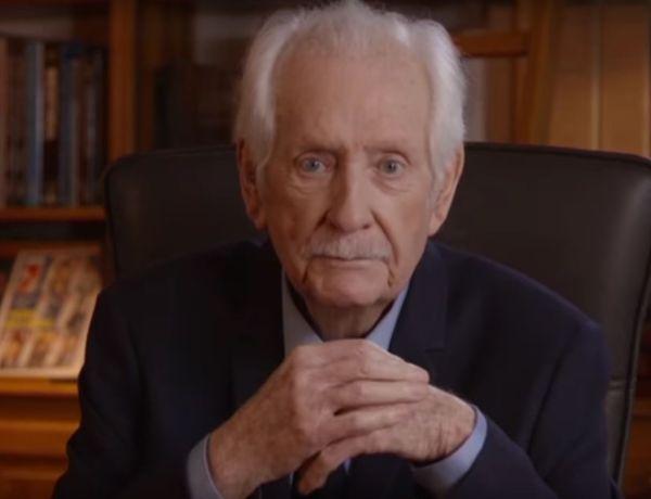 Mort de Pierre Bellemare : Sa dernière apparition à la télévision