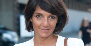 En deuil, Florence Foresti rend un émouvant hommage à son chien