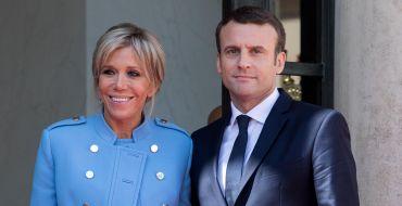 Brigitte Macron : Un salaire de 40 000 euros par mois pour la Première dame ?