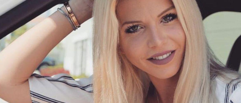Jessica Thivenin : Hot en décolleté plongeant sur Instagram !