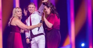 Et si l'Islande boycottait l'Eurovision 2019 en Israël ?