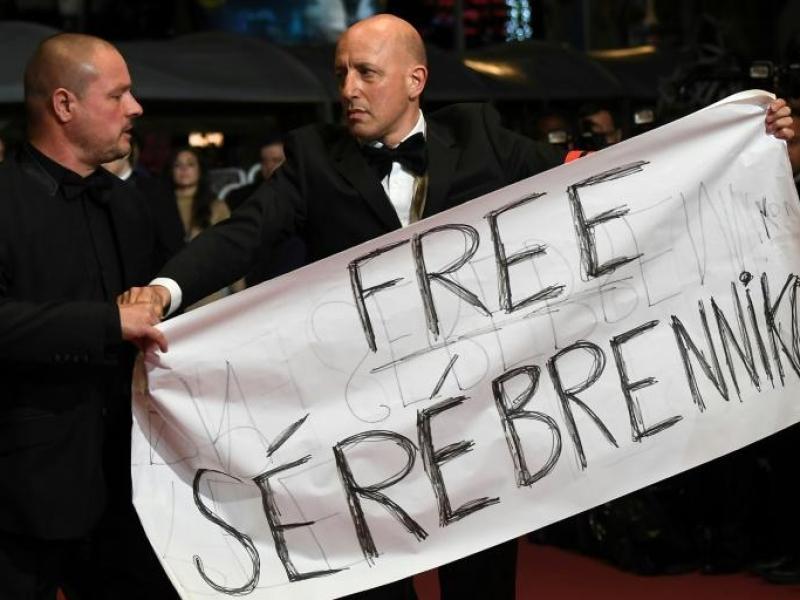Cannes 2018 : Vladimir Poutine a refusé la venue du réalisateur Kirill Serebrennikov