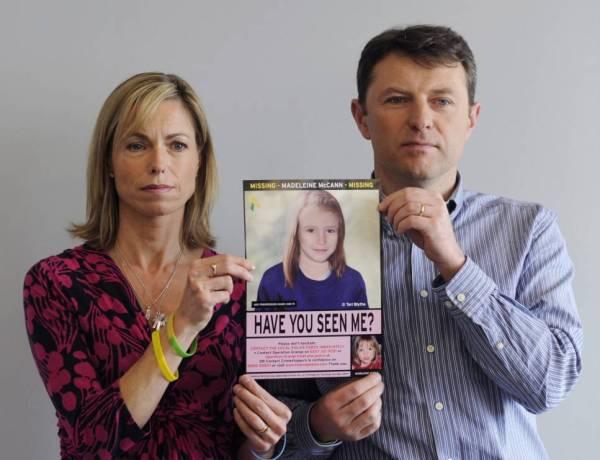 Disparition de la petite Maddie : 11 ans plus tard, le message bouleversant de ses parents
