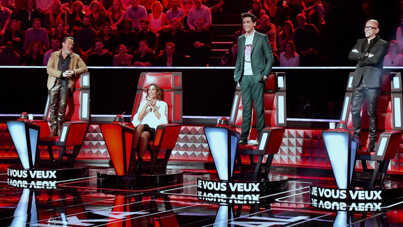 The Voice: Querelles en coulisses entre Zazie et Pascal Obipso