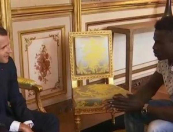 Mamadou Gassama : Découvrez pourquoi le père de l'enfant sauvé était absent…