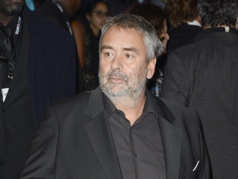 Luc Besson visé d'une plainte pour viol : Il est «tombé de sa chaise» selon son avocat