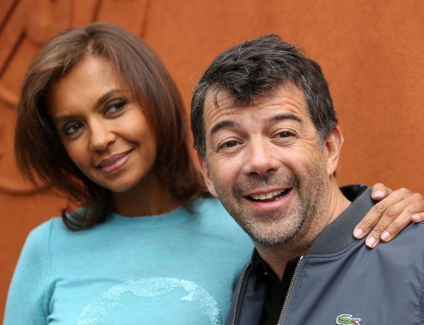 Karine Le Marchand et Stéphane Plaza : Déchainés au concert de NTM !