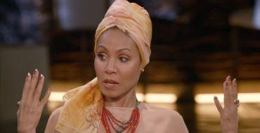 Jada Pinkett Smith : La triste raison qui lui fait porter un turban