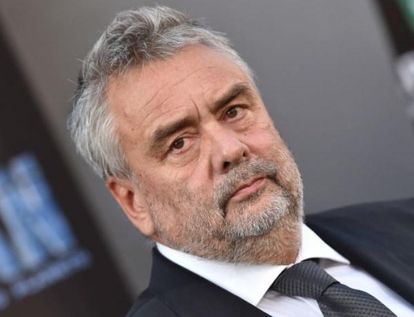 Luc Besson visé par une plainte pour viol : Pourquoi le réalisateur n'a pas été entendu par la police