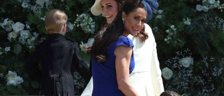 Mariage du prince Harry et de Meghan Markle : Jessica Mulroney, la nouvelle Pippa Middleton !