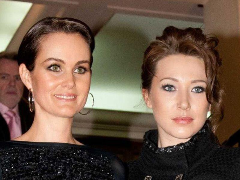 Laura Smet et Laeticia Hallyday : Un chèque nouvelle source de conflits entre les deux femmes