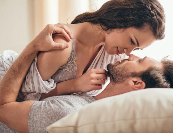 40% des Français avouent faire parfois l'amour à cet endroit