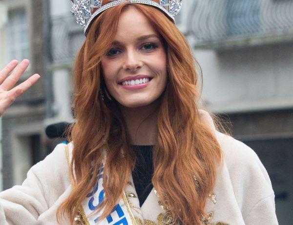 Maëva Coucke : Miss France 2018 évoque sa relation conflictuelle avec son père