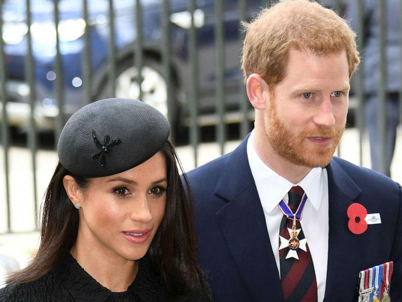 Mariage du prince Harry et de Meghan Markle : Le père de la comédienne au coeur d'une polémique