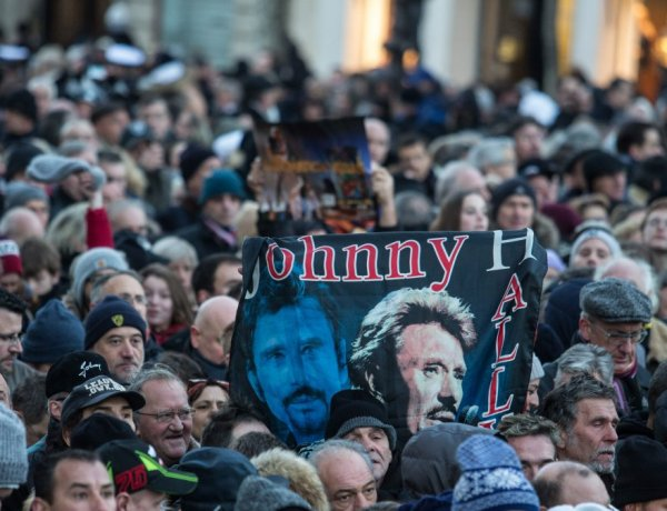 Johnny Hallyday : Son anniversaire compromis par un manque de financement