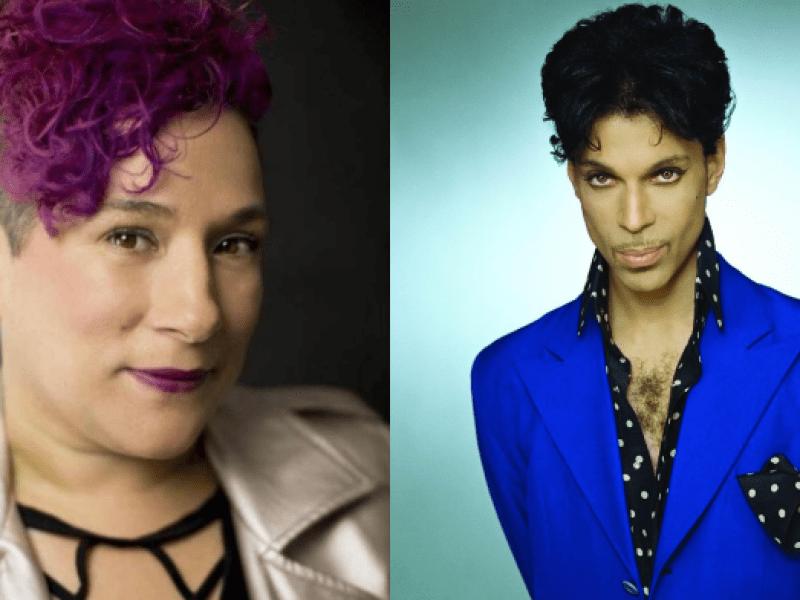 Cette femme affirme être la fille du chanteur Prince