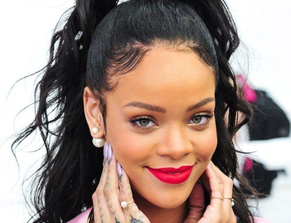 Rihanna « heureuse » : La chanteuse en dit plus sur sa vie sentimentale !