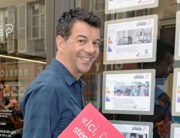 Maison à vendre : Stéphane Plaza y fait-il simplement acte de présence ?
