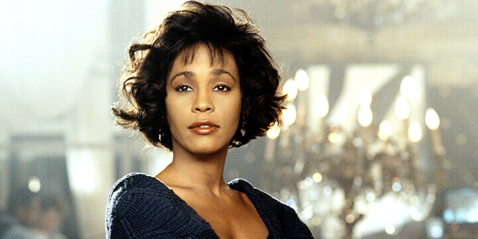 Whitney Houston abusée sexuellement par sa cousine ?