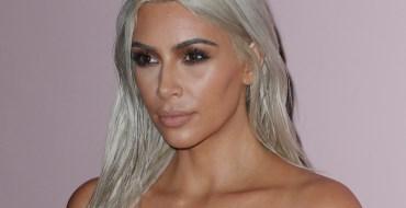 Kim Kardashian entièrement nue sur Instagram : Le débat fait rage sur le net