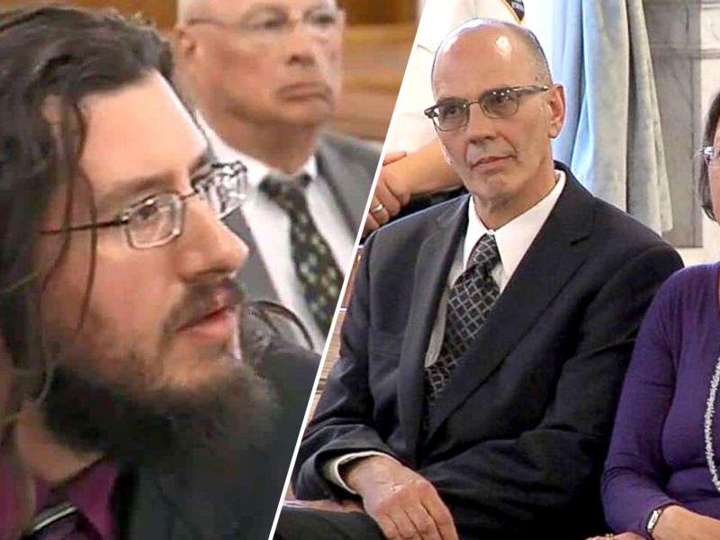 Un couple saisit la justice pour faire expulser leur fils de 30 ans du domicile familial