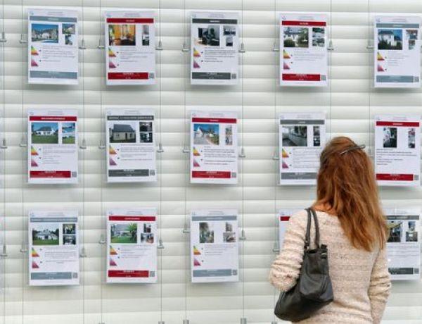 Un homme poste par mégarde une photo de sa femme nue dans son annonce immobilière