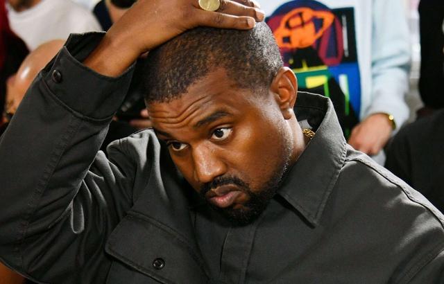 Le rappeur Kanye West veut sortir 52 albums en 52 semaines