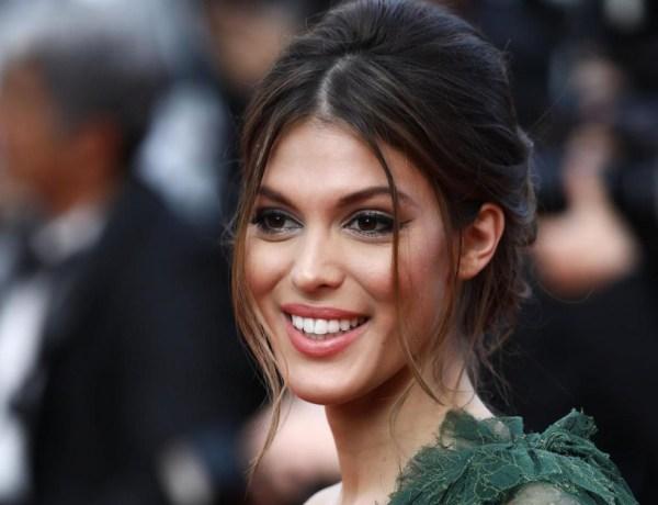 Iris Mittenaere plus sexy que jamais : ses abonnés sont conquis !
