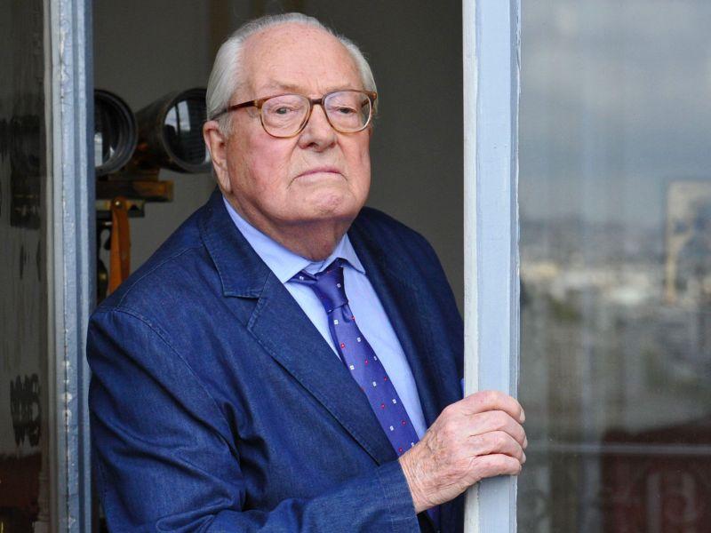 Jean-Marie Le Pen : Hospitalisé pour « fatigue générale » un jour avant son procès