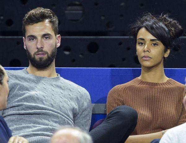 Shy'm et Benoît Paire séparés: Le tennisman revient sur la cause de la rupture