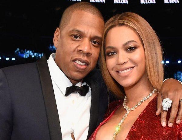 Beyoncé et Jay-Z nus : Le couple embrase la Toile !