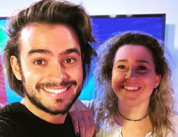 Koh-Lanta : Candice et Jérémy en couple ? Denis Brogniart gaffe !