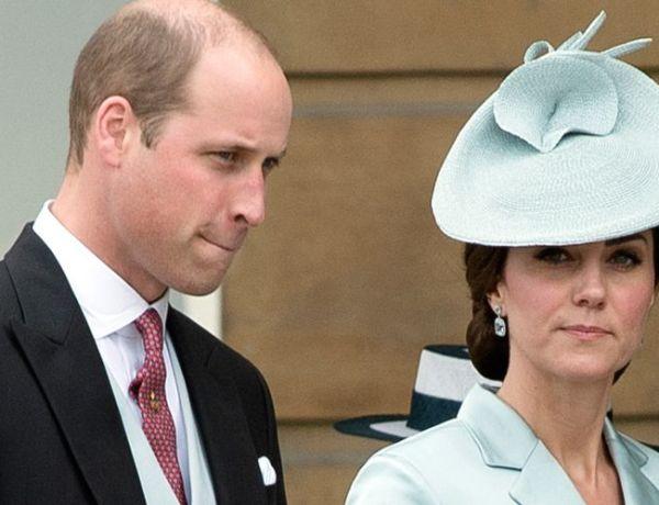 Kate Middleton en colère contre le prince William : Pourquoi il s'est attiré les foudres de son épouse