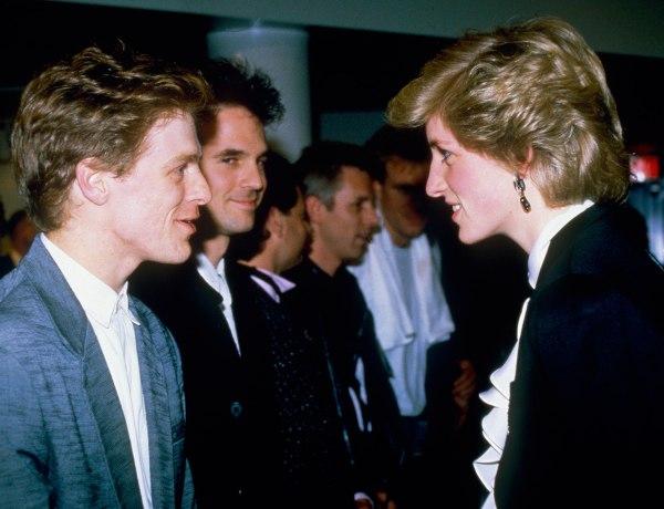 Bryan Adams et Lady Diana : La vérité sur leur prétendue liaison…