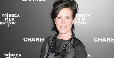 La styliste Kate Spade est morte dans son appartement de New-York