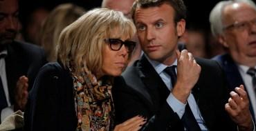 Brigitte Macron : Sa relation avec son élève Emmanuel Macron était évidente pour le lycée