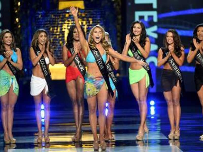 Miss America : Le défilé en maillot de bain, c'est fini !