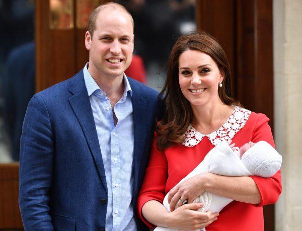 Baptême du Prince Louis: Qui sera son parrain et sa marraine ?