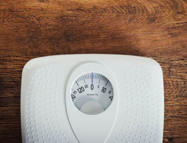 Cet homme souffrait d'obésité morbide jusqu'à révéler son secret