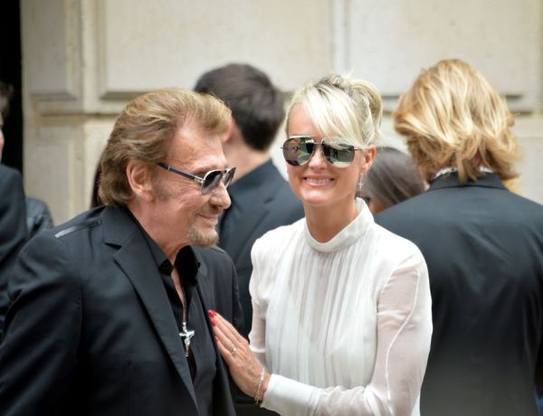 Laeticia Hallyday était-elle sur le point de demander le divorce avant la disparition de Johnny ?