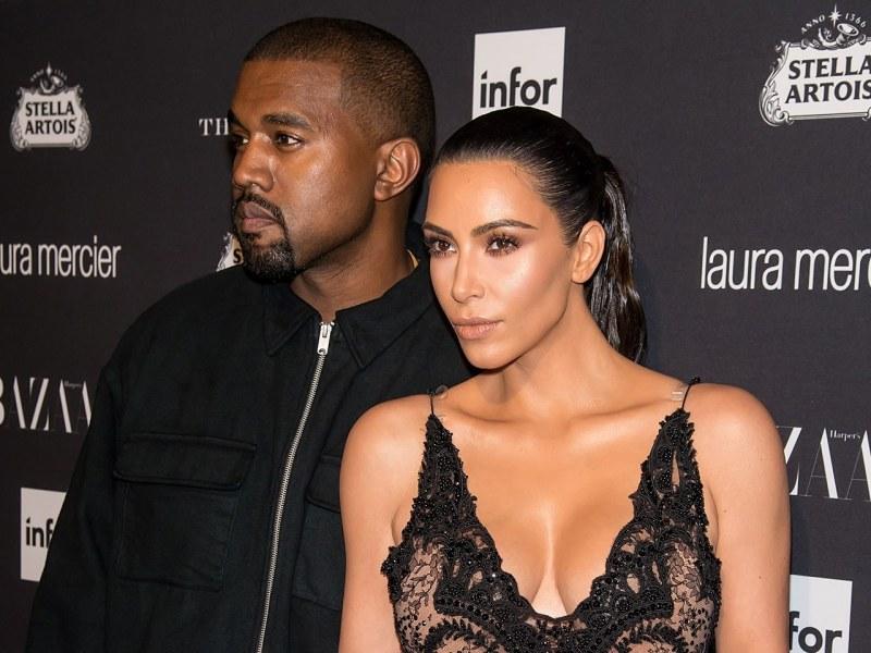 "Kanye West a fait pleurer Kim Kardashian : ""On va tout perdre"""